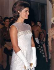 Jacqueline Kennedy 1960s