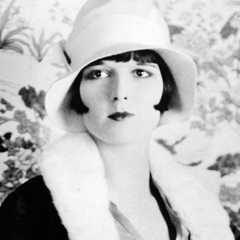 10 things you didn't know about Louise Brooks: 1920s silent movie star and flapper icon