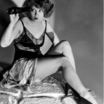 10 things you didn't know about Clara Bow (including the truth about those scandals)