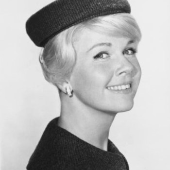 Quotes: Doris Day on growing older
