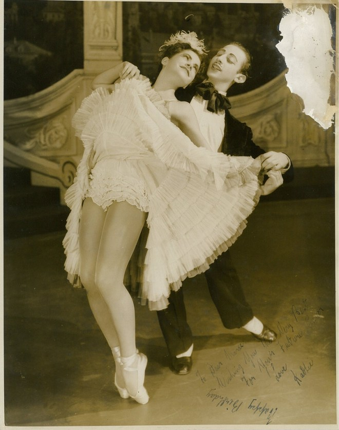 1940s ballet