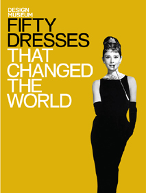 Book Review: Fifty Dresses That Changed The World