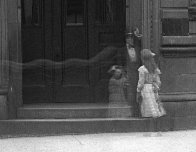 vintage ghost photos