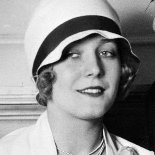 1920s actress Vilma Banky