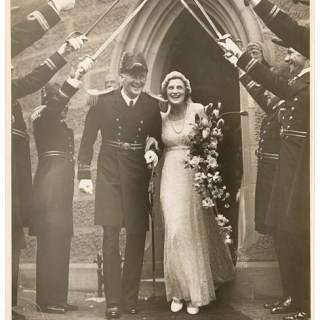 Gallery: 1930s wedding photos