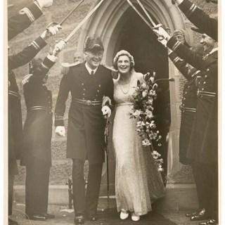Gallery: 1930s wedding photos