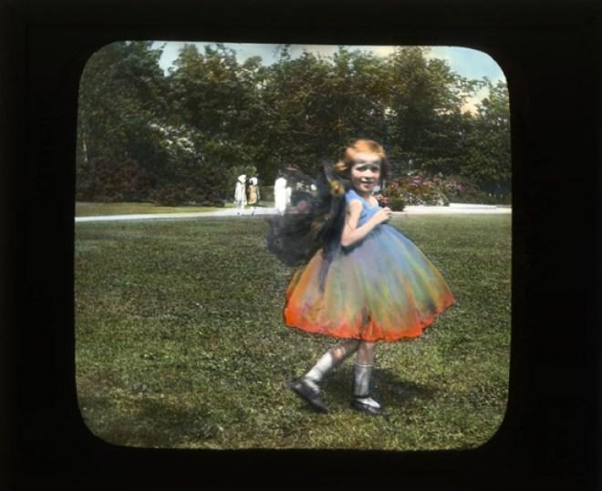 1920s children's fancy dress costumes