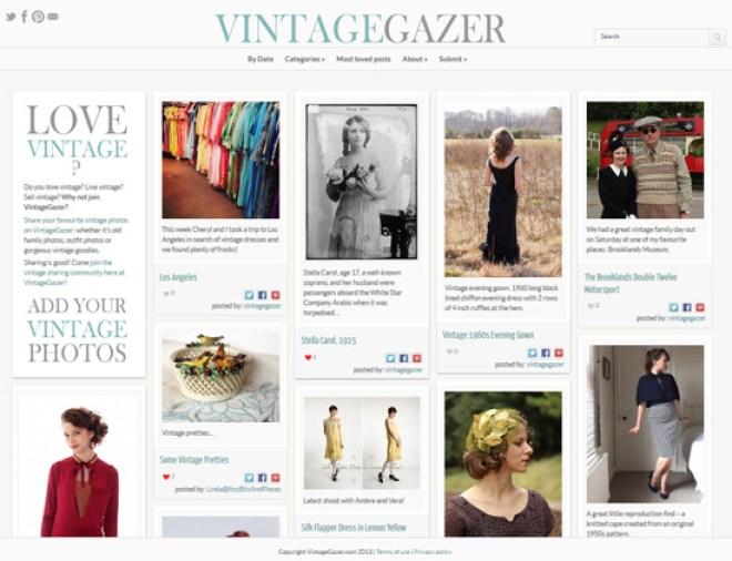 VintageGazer.com