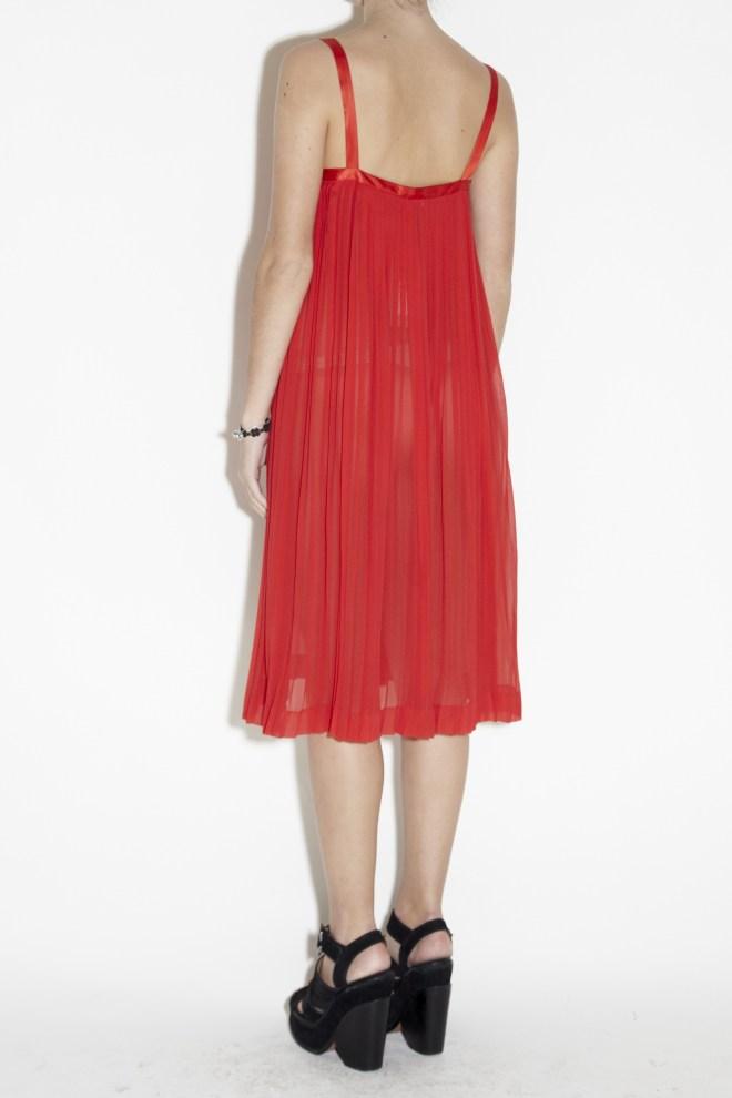 1980s does 1920s flapper dress