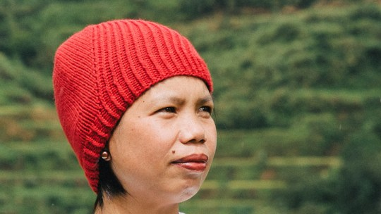 Ricefield Collective Windschief Hat