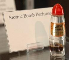 Atomic Bomb Perfume