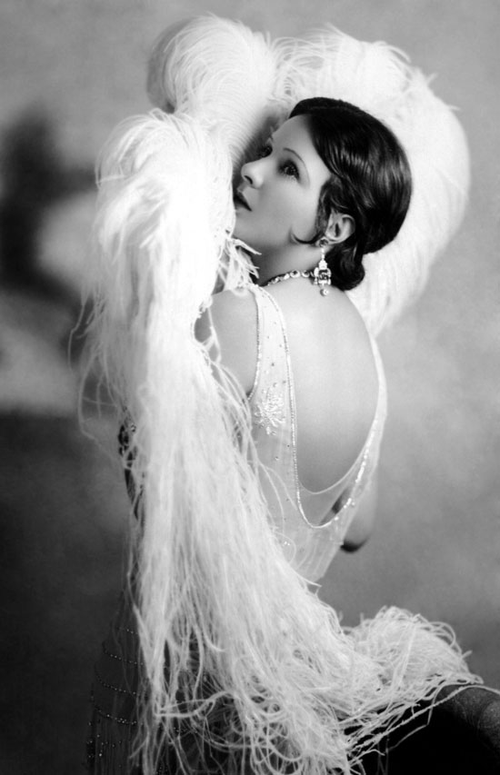 Silent Movie actress Norma Talmadge