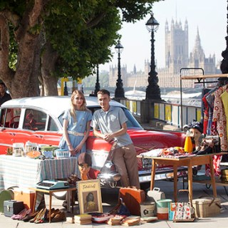 Looking for Vintage Events?