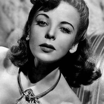 1940s Movie Icons: Ida Lupino