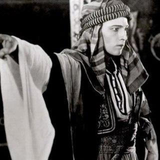 The Sheik (1921): The Movie that Shot Rudolph Valentino To Stardom