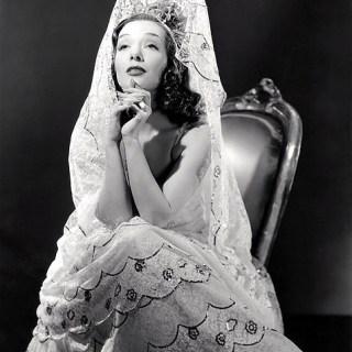 1930s Movie Icons: Lupe Vélez
