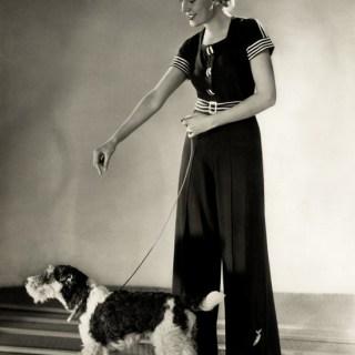 23 Impossibly Stylish 1930s Photos