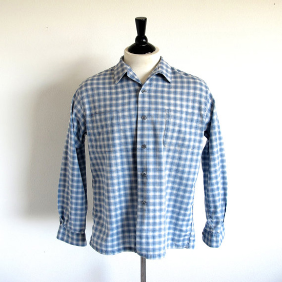 50s Mens Shirt