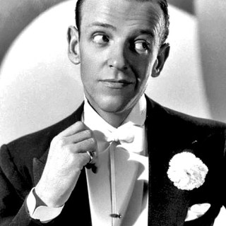 Screen Idols: Fred Astaire