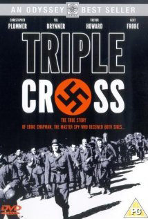 The Triple Cross (1966)