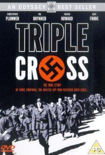 The Triple Cross (1966)