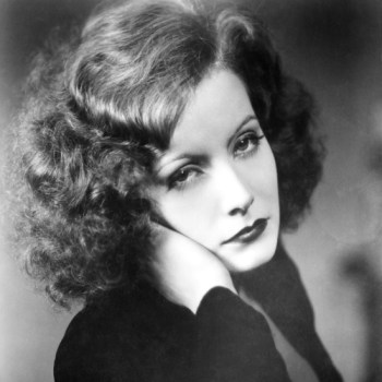 10 Things You Didn't Know About Greta Garbo