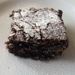 Unbeatably Good Brownies