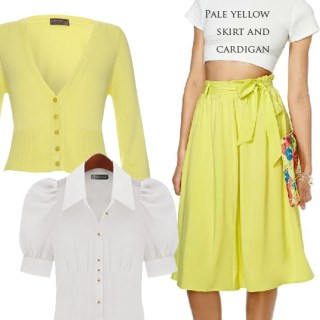 Fashion Inspiration: Tell Me About It Stud!