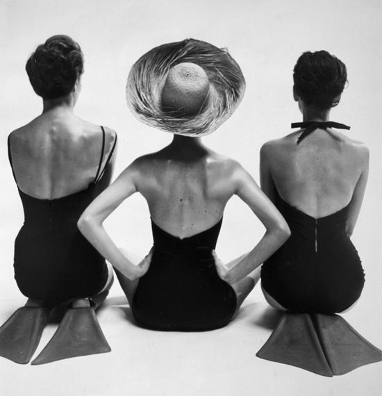 Vintage Fashion Photographers: Toni Frissell