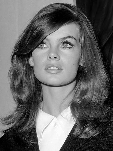 1960s models jean shrimpton � we heart vintage blog