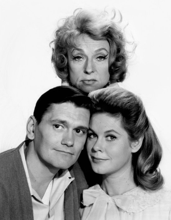 10 Things You Didn't Know About Bewitched!