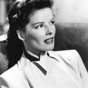 Fashion Inspiration: Katharine Hepburn