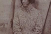 Photos from a Victorian Mental Asylum