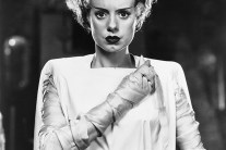 Scream Queens: Elsa Lanchester
