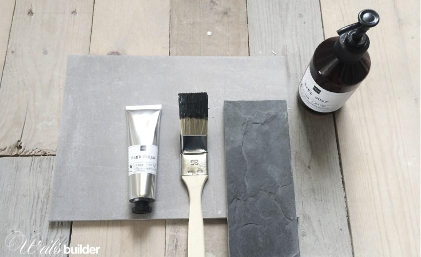shades of grey…
