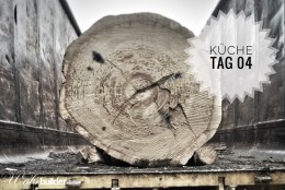Küche Tag 04