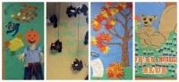 """Door Decorating Contest   """"The PTO Press"""" Weigelstown ..."""