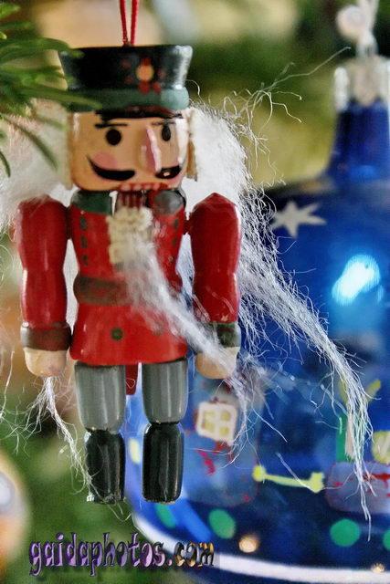 Weihnachtsbilder weihnachtsgr e selber basteln nussknacker - Weihnachtsbilder basteln ...