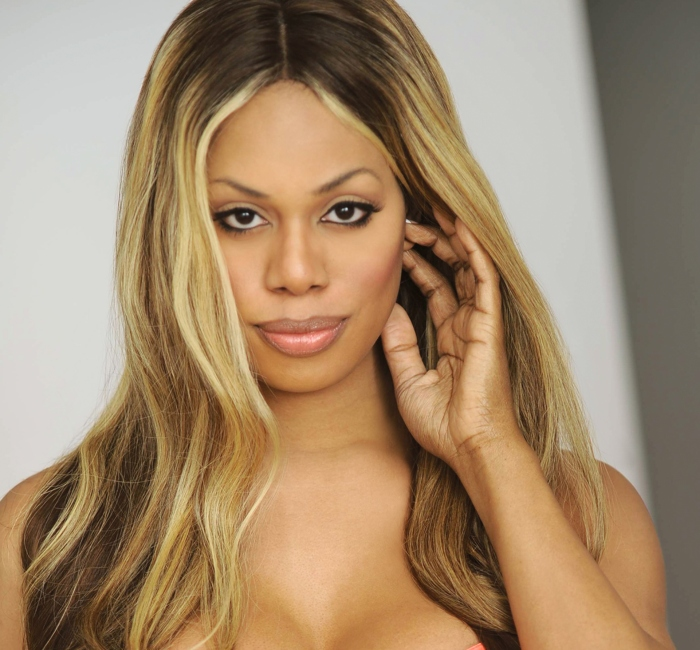 Frederick Speaker Series - Laverne Cox Weinberg Center for the Arts
