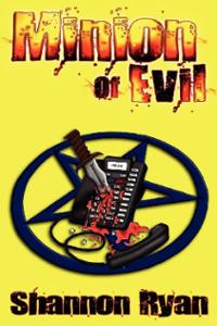 minion-evil-shannon-ryan-paperback-cover-art