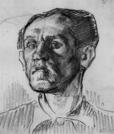 schulz portrait