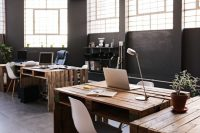 Cool Office Decor Ideas to Give Your Startup a ...