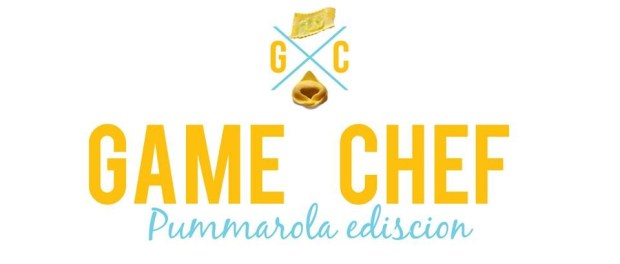 game chef pummarola ediscion