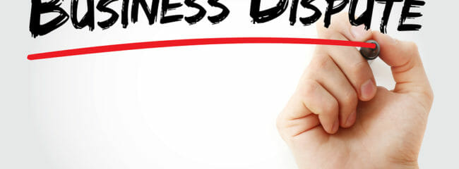 How to Resolve Business Disputes Without the Need for Litigation