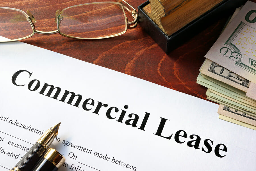Houston Commercial Lease Attorney Weisblatt Law Firm