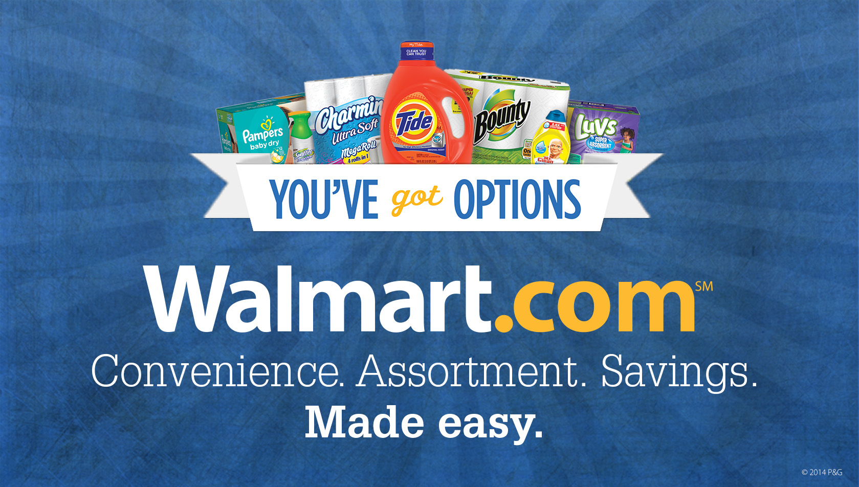 Find p g products at walmart weiser academy for How to buy goods online