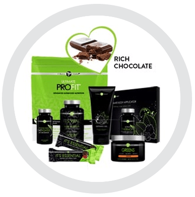 itWorks Pack