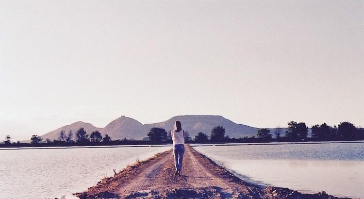 Sei einfach du selbst. Alles andere ist auf Dauer zu anstrengend. - Unbekannt