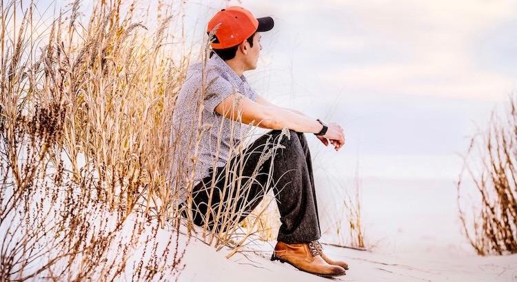 Die Seele kann erstdann so richtig baumeln,wenn auch das Herzeinen Platz gefunden hat,wo es zur Ruhe kommen kann. - Unbekannt