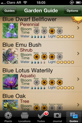 Free Iphone Garden App – Garden Pro – Today Only! (6/7/2011) | A